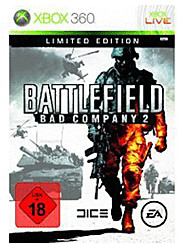 Battlefield: Bad Company 2 - Limited Edition (X...
