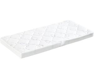 Träumeland Matratze sleep fresh 90 x 45 cm für Wiege NEU