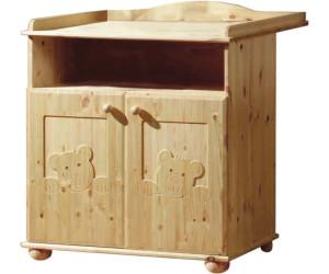 schardt wickelkommode dream ab 205 30 preisvergleich bei. Black Bedroom Furniture Sets. Home Design Ideas