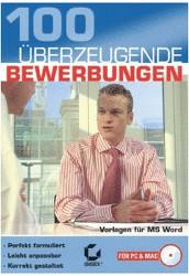 Sybex Verlag 100 Überzeugende Bewerbungen (DE) ...