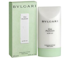 Bulgari Eau Parfumée au thé vert Lozione corpo (200 ml)