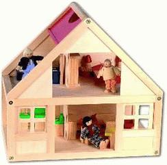 Fun Company Puppenhaus (4600037)