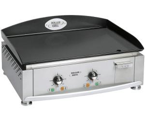 Plancha gaz roller grill psr 600 gec - Plancha roller grill gaz ...