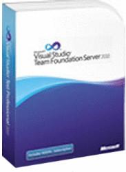 Microsoft Visual Studio 2010 Team Foundation Se...
