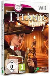 Titanic Mystery (Wii)