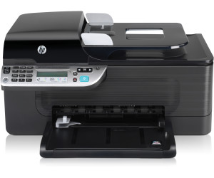 hewlett packard hp officejet 4500 wireless cn547a ab 189 00 preisvergleich bei. Black Bedroom Furniture Sets. Home Design Ideas