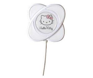 Image of Bluestork Hello Kitty USB 2.0 Hub, 4 Ports (BS-USB4-KITTY)