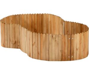 Beckmann Holz Hochbeet 100x160x44 Cm Kb1 Ab 129 95