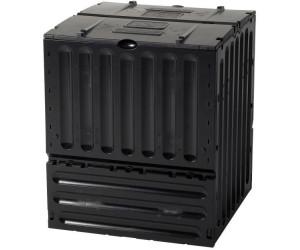 Simon Kunststoff-Komposter 600 l
