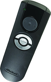 Image of iRobot Infrared Remote for Roomba