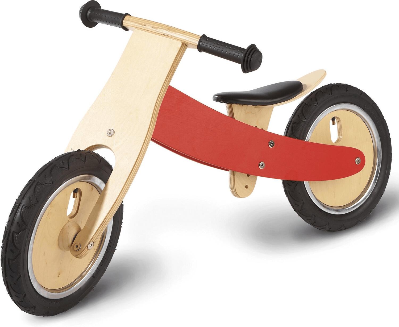 Pinolino Laufrad aus Holz Jojo [Kinderspielzeug > Fahrzeuge > Laufräder]