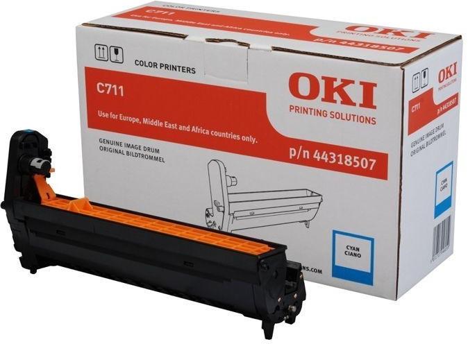 #Oki Systems 44318507#