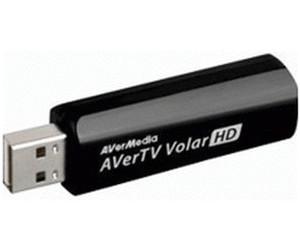 Image of AVerMedia AVerTV Volar HD (A835)