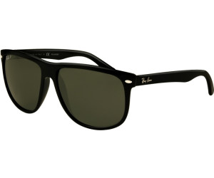 Buy Ray-Ban RB4147 601 58 Polarized (black crystal green) from ... e724c6cc218d