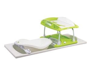 B b confort duo bain et lange amplitude bb doux au - Table a langer baignoire bebe confort ...