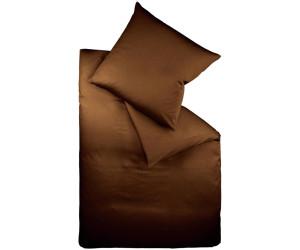 fleuresse colours uni mako satin bettw sche 200 x 220 cm ab 80 22 preisvergleich bei. Black Bedroom Furniture Sets. Home Design Ideas