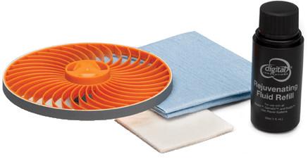 Image of Digital Innovations SkipDr Accessory Kit