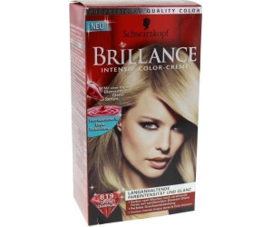 Schwarzkopf Brillance Intensiv Color Creme 200ml Ab 395 Juli