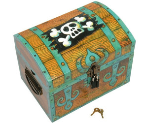 lutz mauder piraten schatzkiste ab 9 95 preisvergleich bei. Black Bedroom Furniture Sets. Home Design Ideas