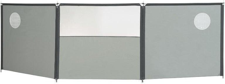 Isabella Windschutz Flex Basismodul 460 x 140