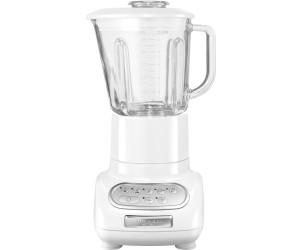 KitchenAid Frullatore Artisan bianco (5KSB555EWH) a € 169,99 ...