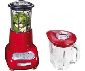 Kitchenaid artisan batidora de vaso desde 181 00 compara precios en idealo - Cecomix opiniones ...