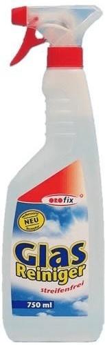 ORO fix Glas Reiniger 750 ml