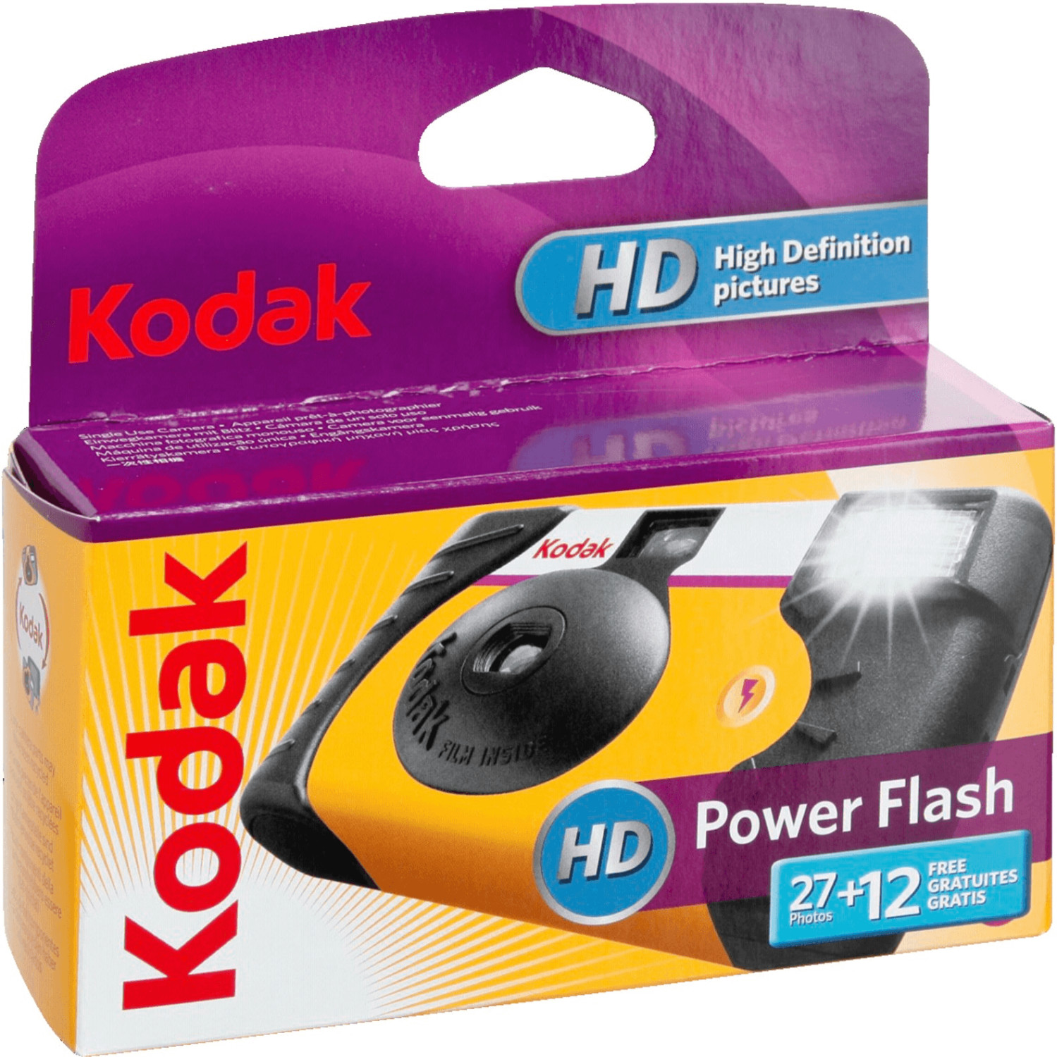 Kodak Flash