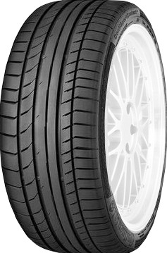 Continental ContiSportContact 5 P 235/35 ZR19
