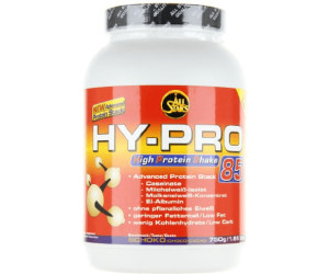All Stars HY-PRO Protein Deluxe 750g