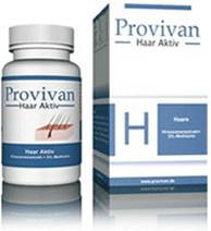 Provivan Provivan Haar Activ (60 Stk.)