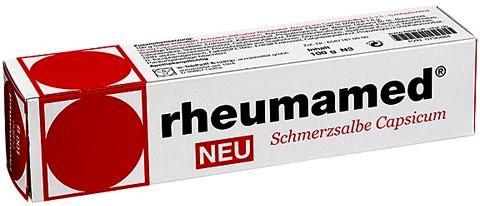 Rheumamed Salbe (100 g)