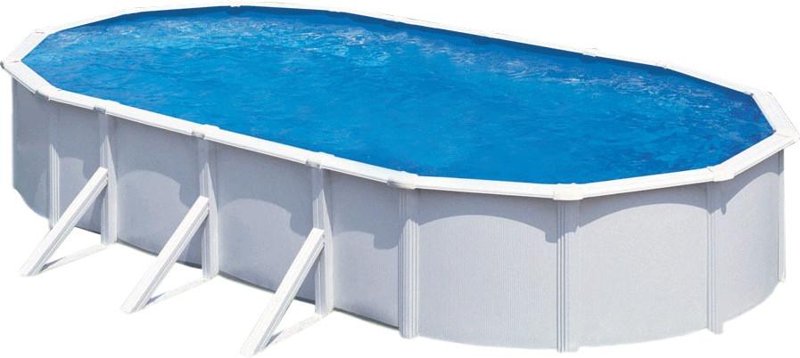 Gre Kit Dream Pool 810 x 470 x 132 cm (KITPROV818)