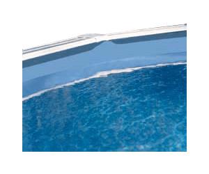 Gre liner 40 100 610 x 375 x 120 fprov610 desde 304 00 for Liner piscinas gre