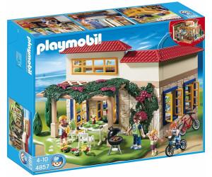 Playmobil Ferientraumhaus (4857) ab 47,99 € | Preisvergleich bei ...