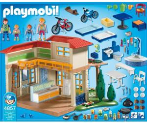 Playmobil maison de campagne 4857 au meilleur prix sur - Plan maison de campagne playmobil ...