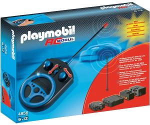 playmobil module de radiocommande plus 4856 au meilleur prix sur. Black Bedroom Furniture Sets. Home Design Ideas