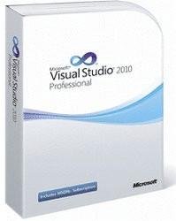 Microsoft Visual Studio 2010 Professional Editi...