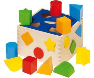 Goki Bunte Sortierbox