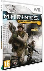Marines : Modern Urban Combat (Wii)