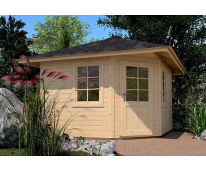 Gartenhaus Australien gartenhaus 2 5 x 2 5 m preisvergleich günstig bei idealo kaufen