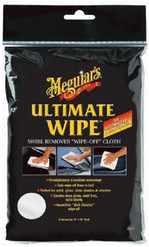 Meguiars Ultimate Wipe Mikrofaser Poliertuch