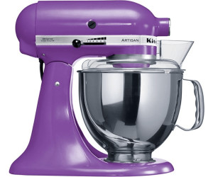 KitchenAid Robot da cucina Artisan viola (5KSM150PSBGP) a € 507,57 ...