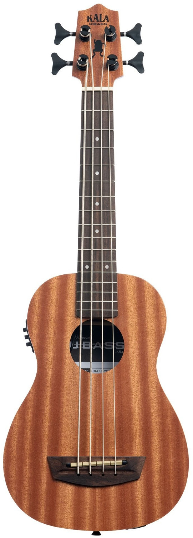 Image of Kala Wanderer Acoustic-Electric U-Bass