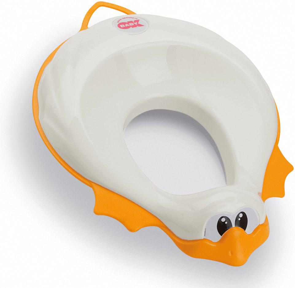 Babysun Nursery Asiento reductor de WC Ducka