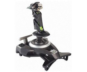 Cyborg Xbox 360 F.L.Y. 9 Wireless Flight Stick