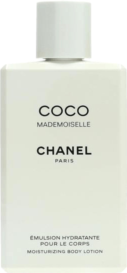 Image of Chanel Coco Mademoiselle Body Lotion (200 ml)