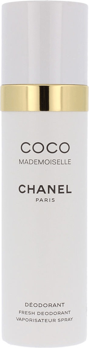 Image of Chanel Coco Mademoiselle Deodorant Spray (100 ml)