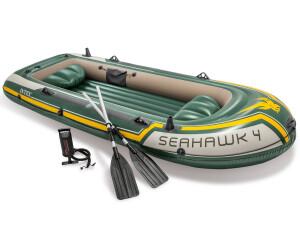 Intex seahawk 4 ab 95 00 preisvergleich bei for Intex pool preisvergleich