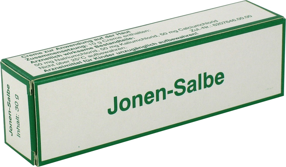 Jonen Salbe (30 g)